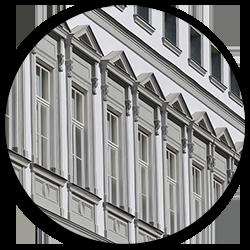 Správa budov